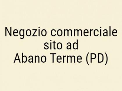 Fig 1 - Fig 1 - Negozio commerciale sito a Aba...