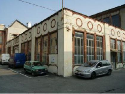 Fig 1 - Fig 1 - Magazzino: locale a piano terr...