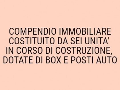 Fig 1 - Fig 1 - COMPENDIO IMMOBILIARE COSTITUI...