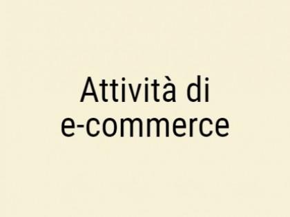 Fig 1 - Fig 1 - Attività di e-commerce attrave...