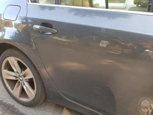 Fig 1 - Fig 2 - LOTTO 1 - AUTOVETTURA BMW 530X...