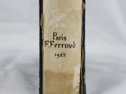 Fig 1 - Fig 3 - 109/66 Libro con incisioni. Ti...