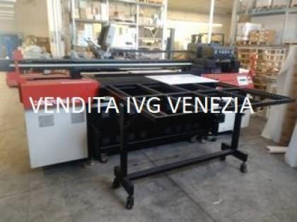 Fig 1 - Fig 1 - 01 Plotter piano marca Agfa mo...