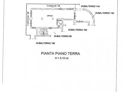 Fig 1 - Fig 1 - Ufficio commerciale di circa m...