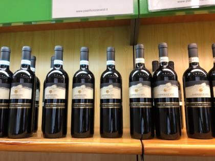 Fig 1 - Fig 1 - Nr. 121 bottiglie di vino vari...