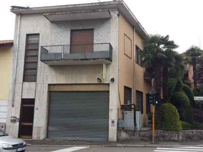 Fig 1 - Fig 1 - Appartamento sito in Solbiate...