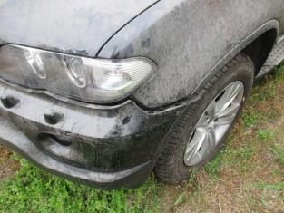 Fig 1 - Fig 2 - LOTTO 1- AUTOVETTURA BMW X5