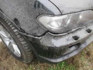 Fig 1 - Fig 3 - LOTTO 1- AUTOVETTURA BMW X5