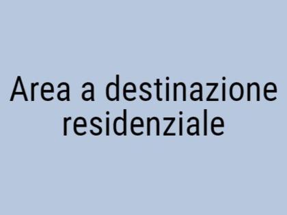Fig 1 - Fig 1 - AREA A DESTINAZIONE RESIDENZIA...