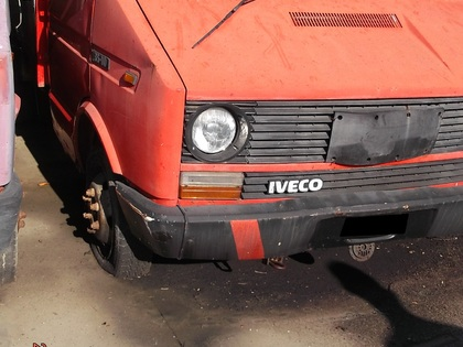 Fig 1 - Fig 1 - Autocarro FIAT 35