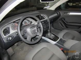 Fig 1 - Fig 3 - Autovettura marca AUDI modello...