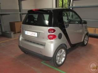 Fig 1 - Fig 1 - Autovettura marca SMART modell...