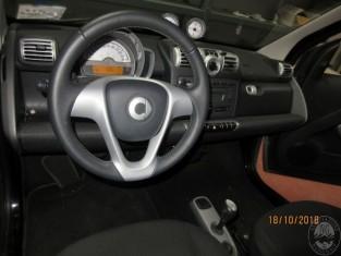 Fig 1 - Fig 2 - Autovettura marca SMART modell...