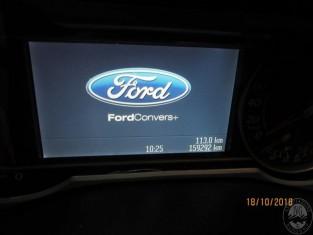 Fig 1 - Fig 3 - Autovettura marca FORD modello...