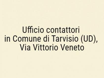 Fig 1 - Fig 1 - Ufficio contattori in Comune d...