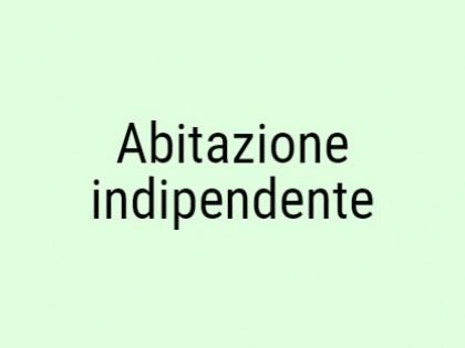 Fig 1 - Fig 1 - Abitazione indipendente con pi...