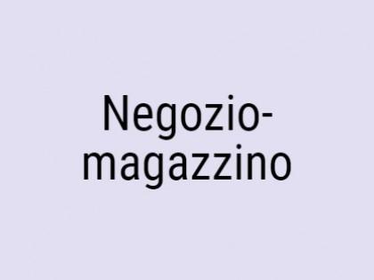 Fig 1 - Fig 1 - Negozio-magazzino composto da...
