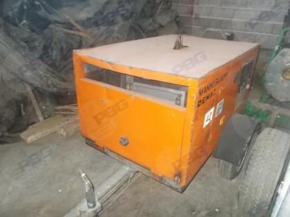 Fig 1 - Fig 1 - Lotto: Compressore Mannesmann...