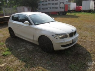 Fig 1 - Fig 2 - LOTTO 1 - AUTOVETTURA BMW SERI...
