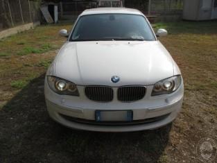 Fig 1 - Fig 3 - LOTTO 1 - AUTOVETTURA BMW SERI...
