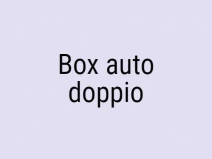 Fig 1 - Fig 1 - Box auto doppio in Via alla Pe...
