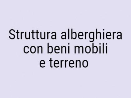 Fig 1 - Fig 1 - Struttura alberghiera Hotel Pi...