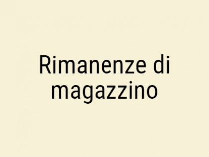 Fig 1 - Fig 1 - rimanenze di magazzino costitu...