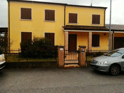 Fig 1 - Fig 1 - Piena proprietà di villa abbin...