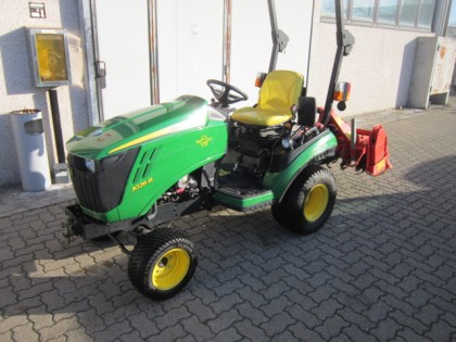 Fig 1 - Fig 1 - Trattore Agricolo JHON DEERE m...