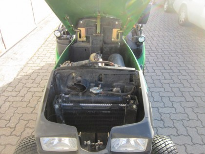 Fig 1 - Fig 2 - Trattore Agricolo JHON DEERE m...