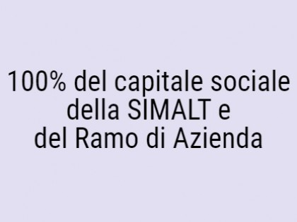 Fig 1 - Fig 1 - 100% del capitale sociale dell...