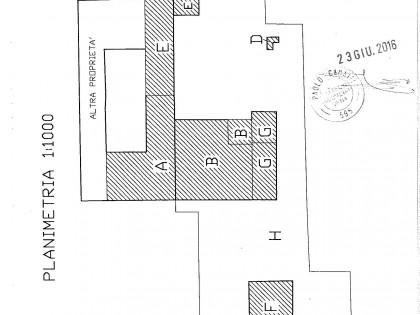 Fig 1 - Fig 1 - ASCIANO - Fabbricato industria...