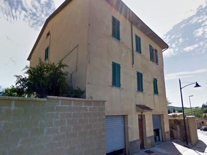 Fig 1 - Fig 1 - appartamento di civile abitazi...