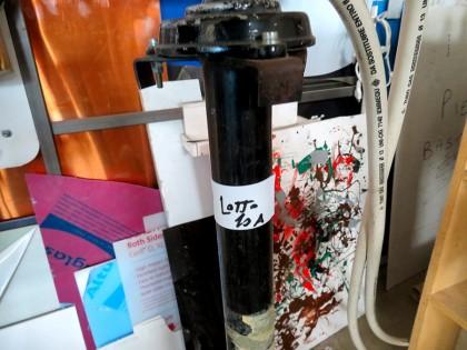 Fig 1 - Fig 2 - 10/74 Cannello per neon