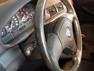 Fig 1 - Fig 2 - AUTOVETTURA BMW 320D IMMATRICO...