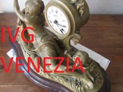 Fig 1 - Fig 1 - 124/18-5- vecchio orologio da...