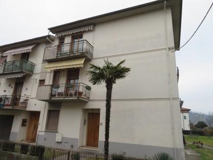 Fig 1 - Fig 1 - CAVRIGLIA - Appartamento al se...