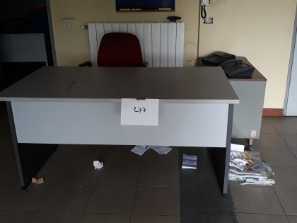 Fig 1 - Fig 1 - Lotto: LOTTO 277 - ARREDO UFFI...