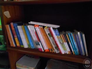 Fig 1 - Fig 1 - Libri, dizionari, fotocopiatri...