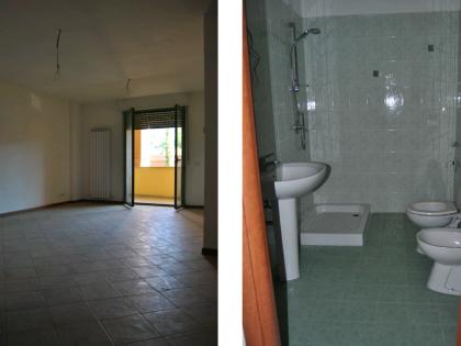 Fig 1 - Fig 1 - Appartamento monolocale sito n...