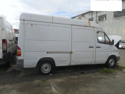 Fig 1 - Fig 1 - AUTOCARRO MERCEDES SPRINTER TA...