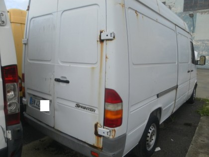 Fig 1 - Fig 2 - AUTOCARRO MERCEDES SPRINTER TA...
