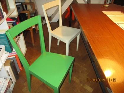 Ripiani In Legno Per Tavoli : Tavolo rettangolare in legno con sedie in legno libreria a