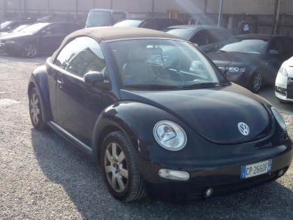Fig 1 - Fig 1 - Volkswagen New Beetle CabrioAn...