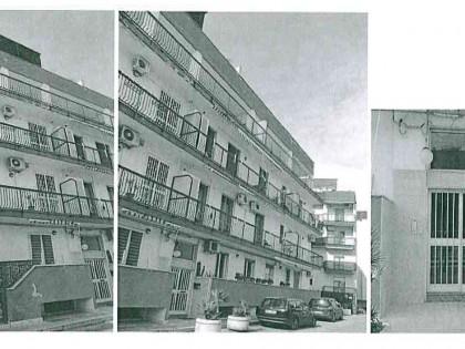Fig 1 - Fig 1 - Appartamento  al secondo piano...
