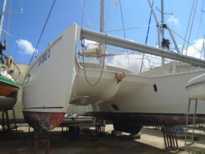 Fig 1 - Fig 1 - Imbarcazione da diporto a vela...