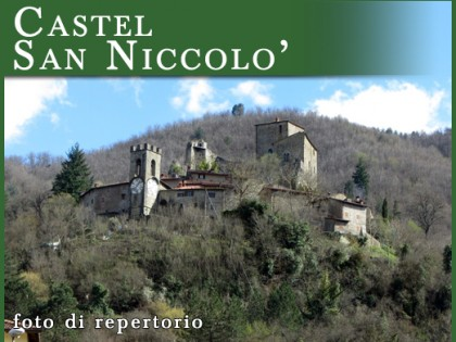 Fig 1 - Fig 1 - CASTEL SAN NICCOLO' - Terreno...