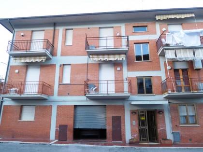Fig 1 - Fig 1 - MONTEPULCIANO - Appartamento d...