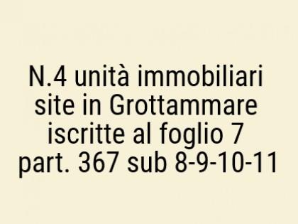 Fig 1 - Fig 1 - Lotto: Unità n. 4 contraddisti...