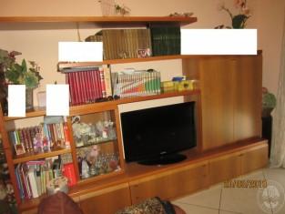 Fig 1 - Fig 3 - ARREDO CASA VARIO, UNA TV